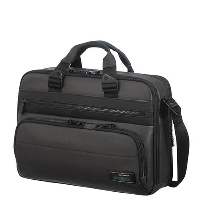 Samsonite Samsonite CITY VIBE 2.0 Laptop Bailhandle 15.6 Inch Black