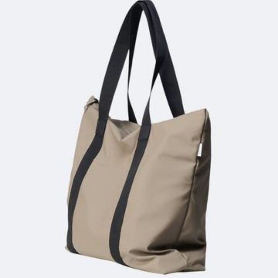 Rains Tote Bag - Taupe