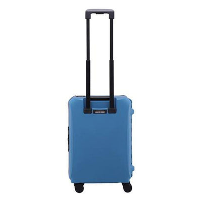 Lojel Voja Carry On 55cm Hardsided Luggage Blue