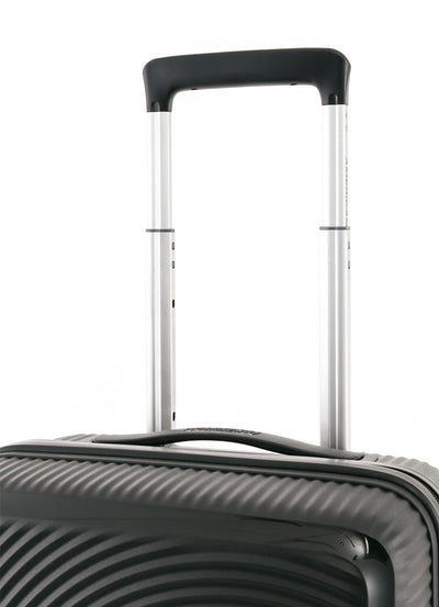 American Tourister Curio Expander Large Luggage - Black