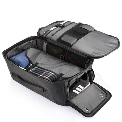 "XD Design Bobby Duffle Anti-Theft 17"" Travelbag - Black"