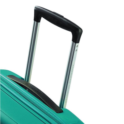 American Tourister Sunside 68cm Medium Expandable Luggage - Teal
