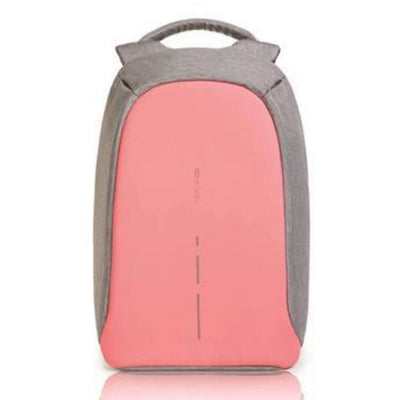 "XD Design Bobby Compact 14"" Anti-theft Laptop Backpack - Coral"