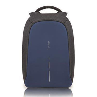 "XD Design Bobby Compact 14"" Anti-theft Laptop Backpack - Diver Blue"