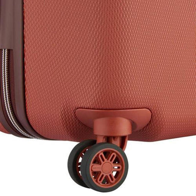 Delsey Chatelet Air 69cm Medium Luggage - Terracotta