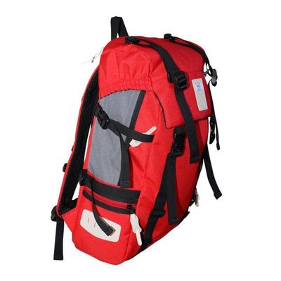 FIB Bags FIB Adventure 13' Backpack - Red