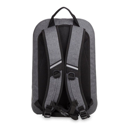 "Knomo Thames Harpsden Backpack 14"" - Backpack - Grey"
