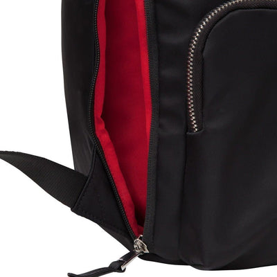 "Knomo Mayfair Clifford Rucksack 13"" - Black"