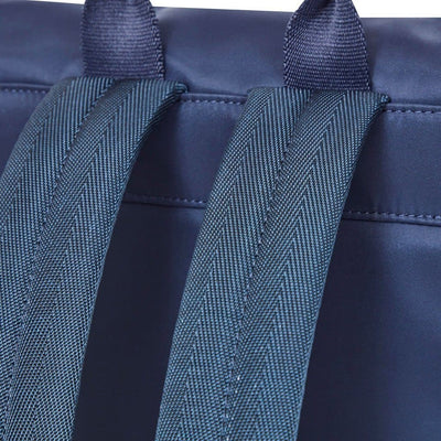 "Knomo Mayfair Clifford Rucksack 13"" -  Dark Navy"