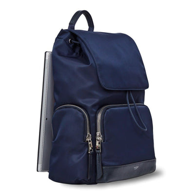 "Knomo Knomo Mayfair Clifford Rucksack 13"" - Dark Navy"