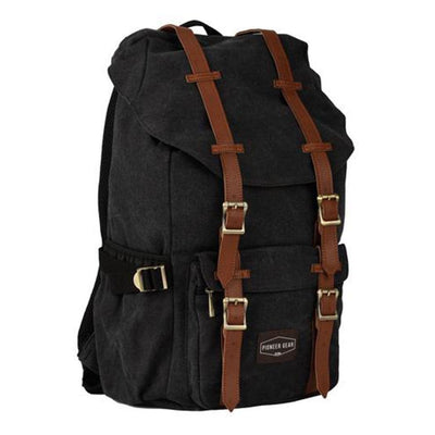 Pioneer Gear 35L Backpack Charcoal