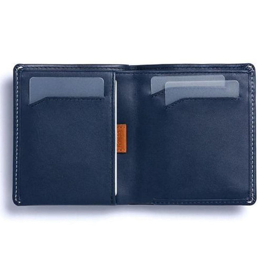 Bellroy Bellroy Note Sleeve RFID Wallet - Blue Steel