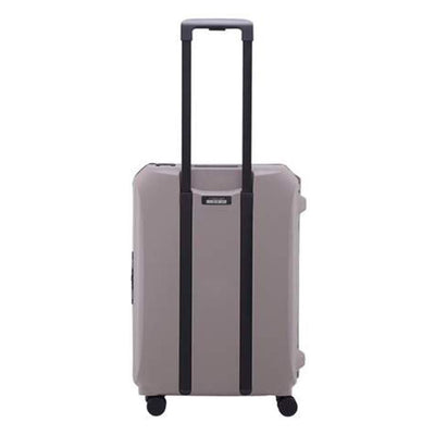 Lojel Voja Medium 66cm Hardsided Luggage Warm Grey