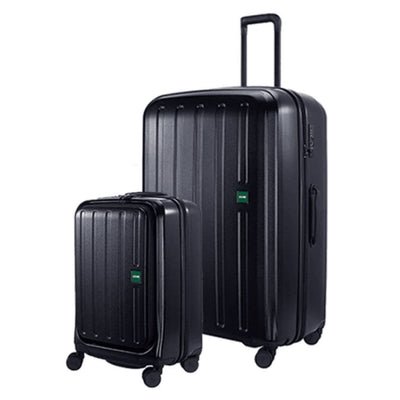 Lojel Lucid 2 Hardside Duo luggage Carry On / Large  - Black