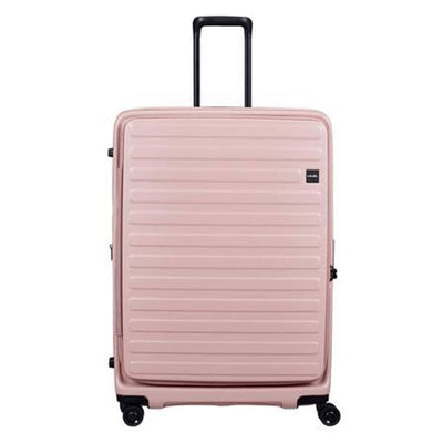 Lojel Cubo Large 74cm Hardsided Luggage - Rose