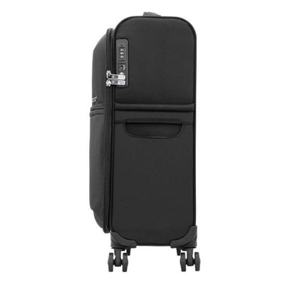 Samsonite 72 Hours DLX  71cm Medium Spinner Suitcase - Black