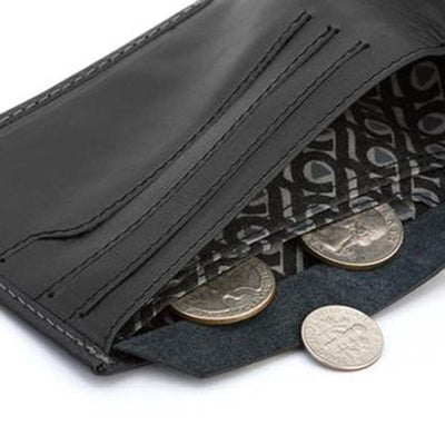 Bellroy Bellroy RFID Hide & Seek Wallet - Black