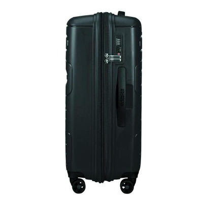 American Tourister Sunside 55cm Carry On Expandable Luggage - Black