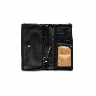 Stitch & Hide Stitch & Hide Paiget Wallet - Classic Maple
