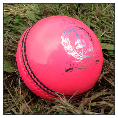 COLT CRICKET BALL - Pink