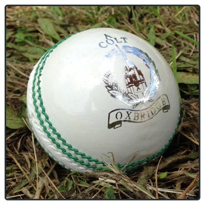 COLT CRICKET BALL - White