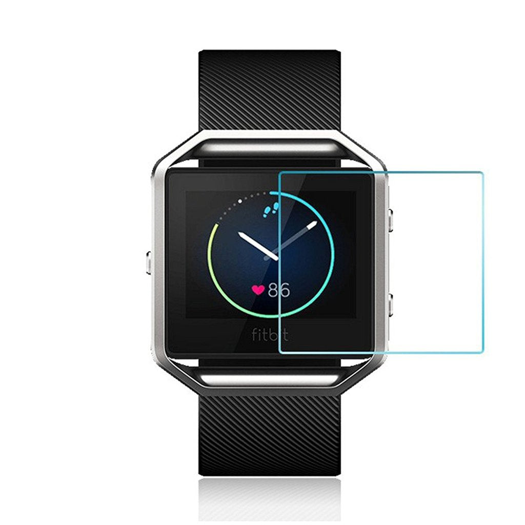 Fitter You with Fitbit blaze