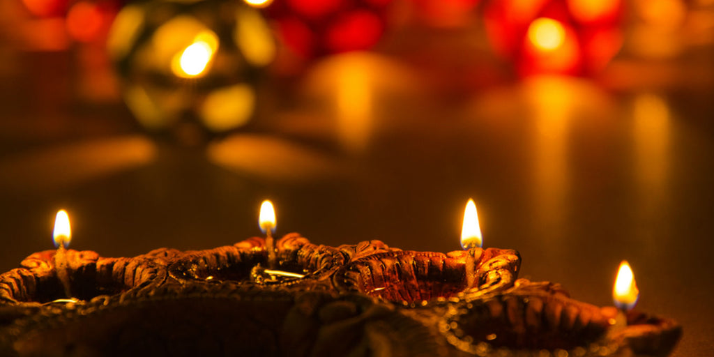10 New Ways of Celebrating Diwali