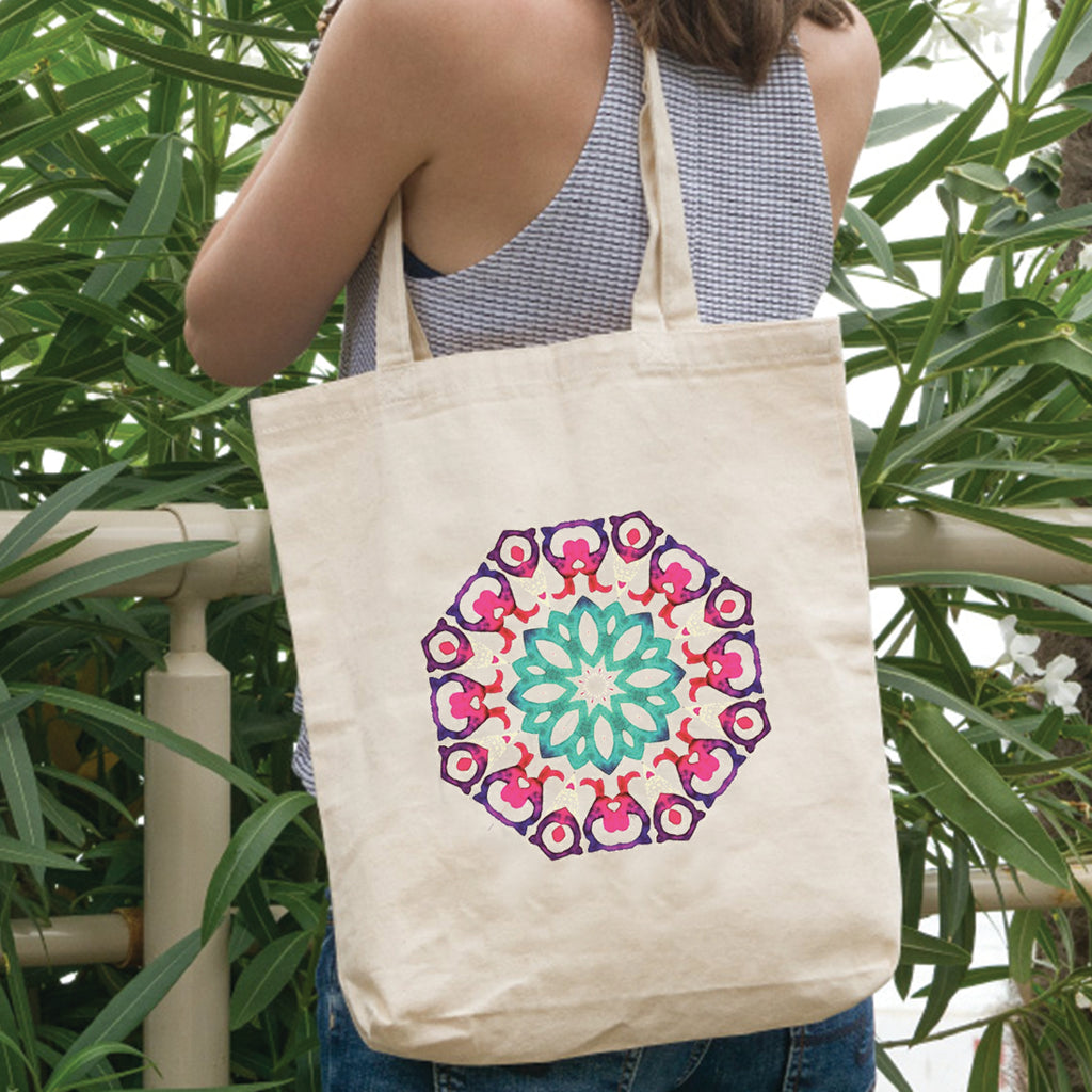 Canvas Tote Bags - Your Perfect Outdoor Companions