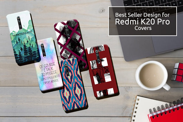 Keeping Your Phone Handy & Safe with Redmi K20 Pro Covers