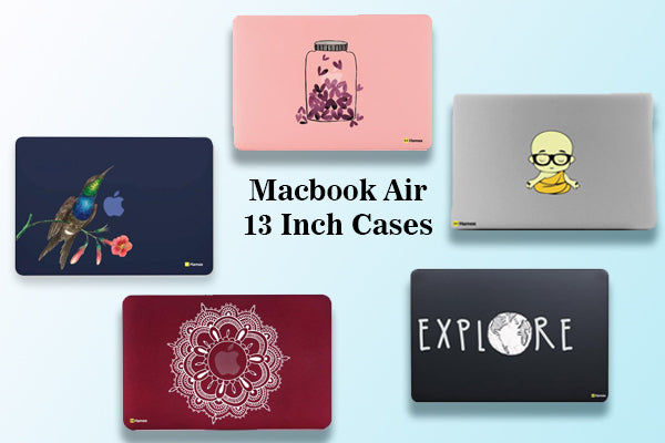 Top 5 MacBook Air 13 Inch Cases