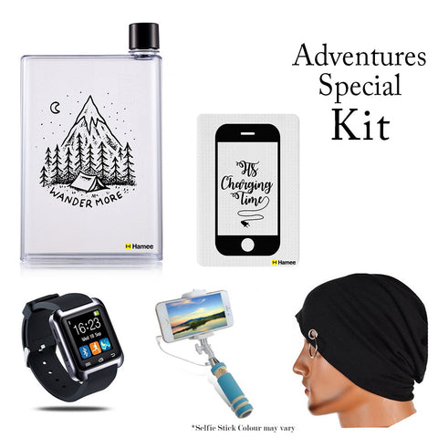 Hamee Adventure Kit