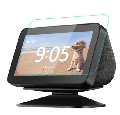 "Glass Screen Protector for Amazon Echo Show (5""-5.5"")"