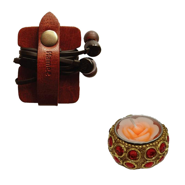 Wire Winder and Diya Combo 16-Hamee India