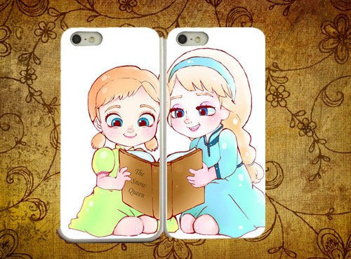 "Hamee Back Cover for VIVO V5 "" Best Friends Special Pack of Two Combo 3 "" - Hamee India"