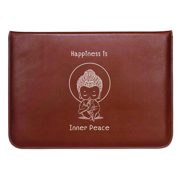 Buddha - MacBook Sleeve 13.3""