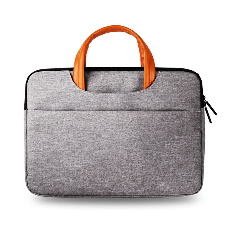 "MacBook Bag 13"" - Gray-Hamee India"