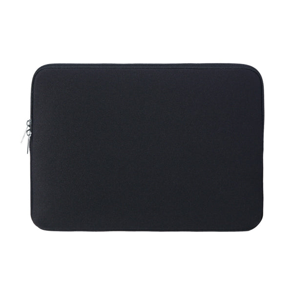 "15.6"" Laptop Sleeve Case - Black"