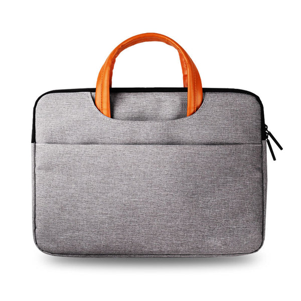 "Laptop Bag 13"" - Gray-Hamee India"