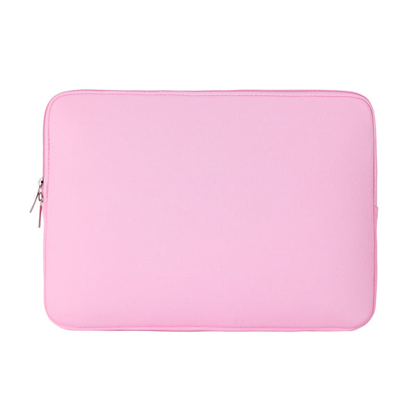 "15.6"" Laptop Sleeve Case - Pink"