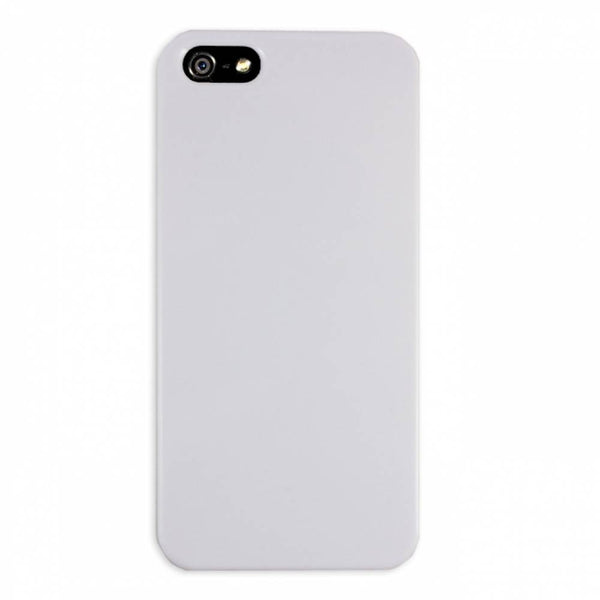 Hamee High Quality Back Case for Apple iPhone 6 Plus/6s Plus (White)-Hamee India