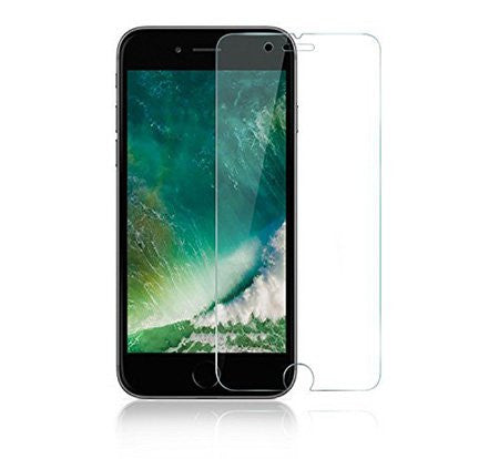 Hamee 9H Scratch Resistant Screen Guard for iPhone 7 Plus/6s Plus/6 Plus-Hamee India