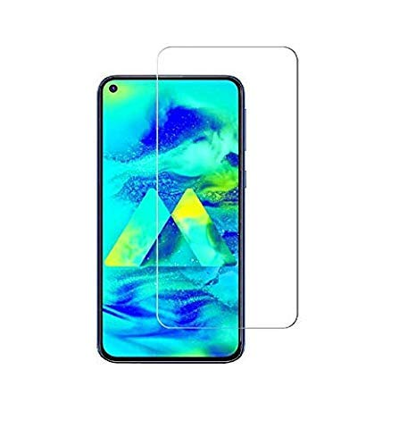 9H Scratch Resistant Screen Guard for Samsung Galaxy M40