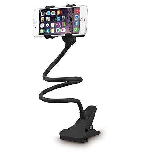 Flexible Clip Type Phone Holder-Hamee India