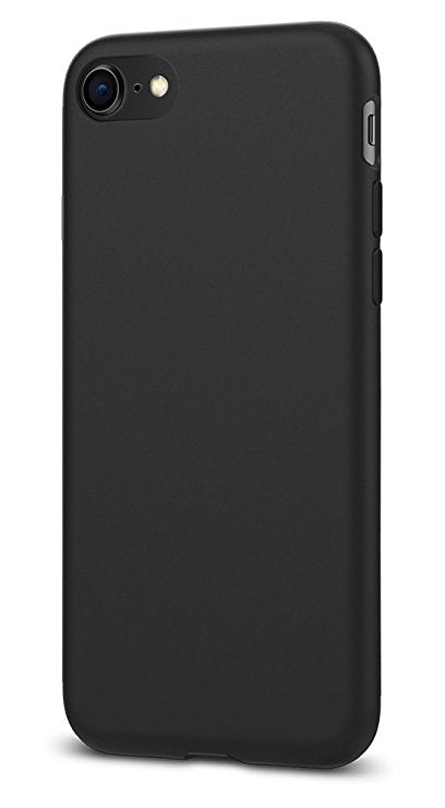 BLACK SOFT TPU CASE FOR OPPO A3-Hamee India