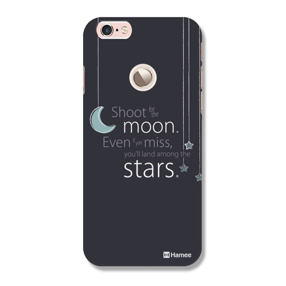 Hamee Moon And Stars Customized Cover for Letv Le 1S-Hamee India