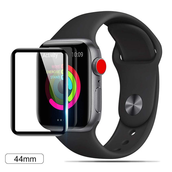 Apple Watch Series 4 (44mm) Tempered Glass