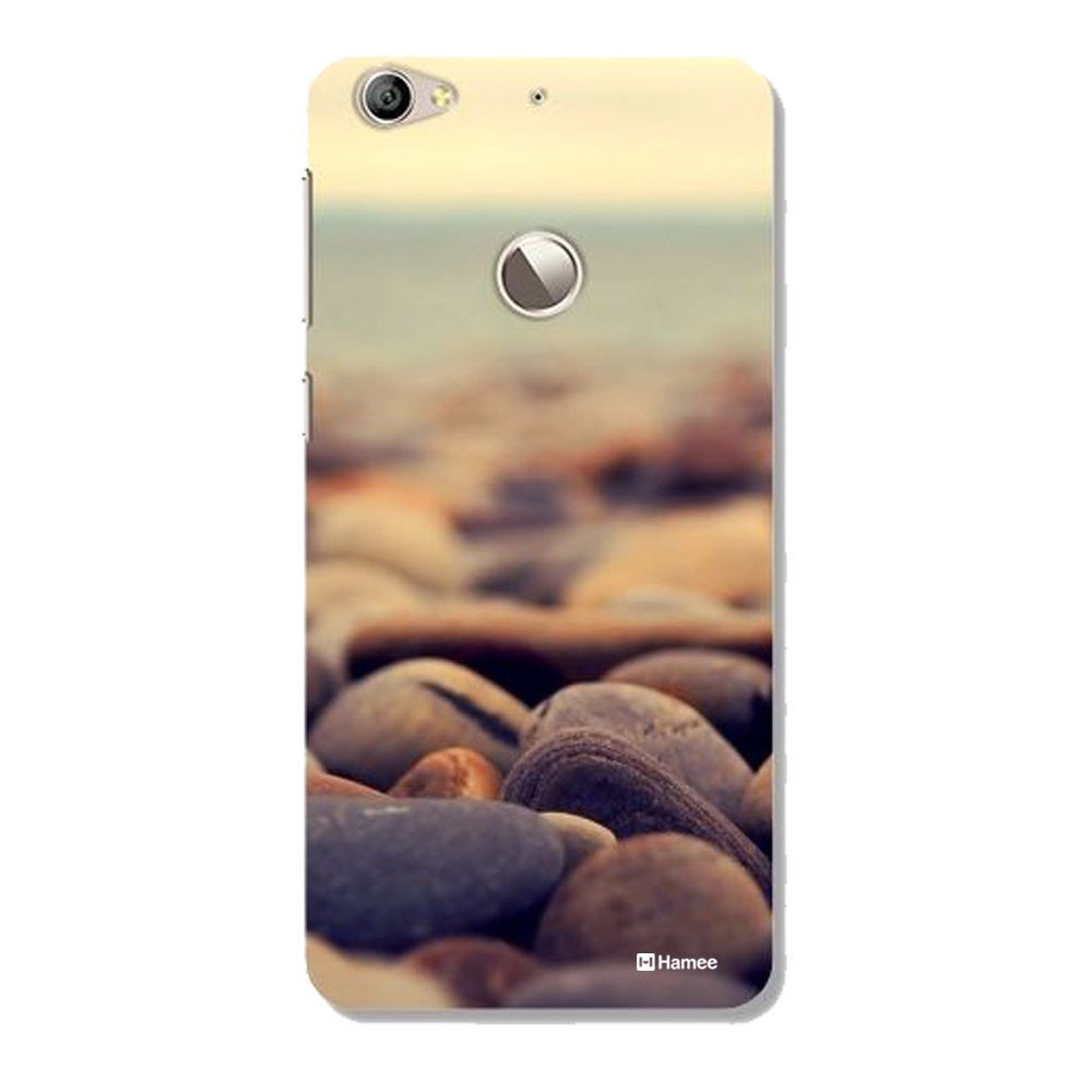 Hamee Pebble Beach Customized Cover for Letv Le 1S-Hamee India