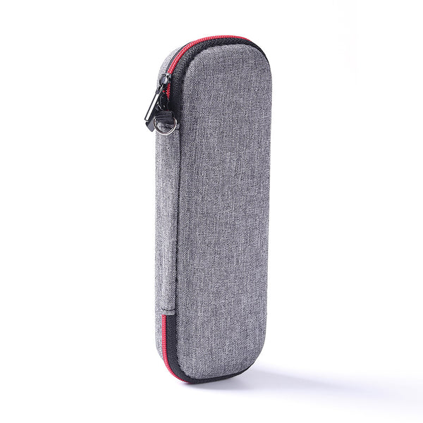 Hard EVA Apple Pencil Case - Grey