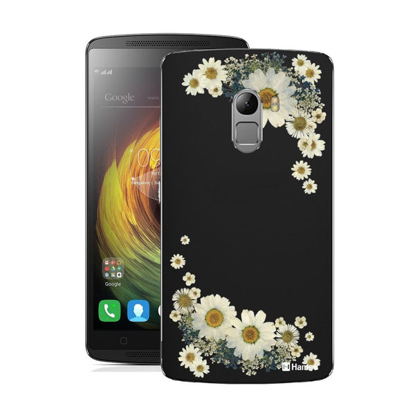 Hamee Daisy Corners Designer Cover For Lenovo K4 Note - Hamee India