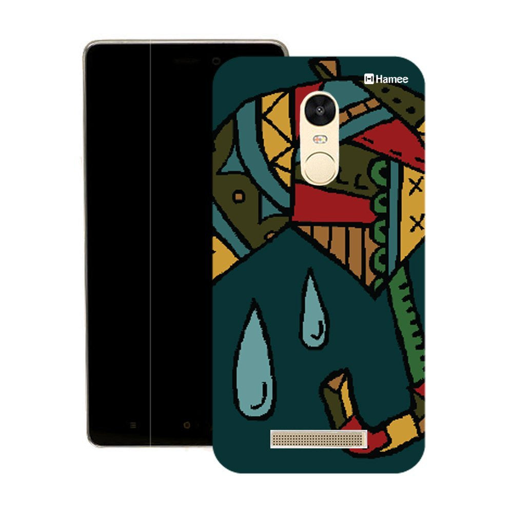 Hamee Raindrops Umbrella Designer Cover For Motorola Moto X Play - Hamee India